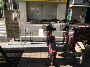 D6-10.ホテルサンライト新宿