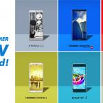 ソフトバンク、2018年夏モデル発表。Xperia XZ2やHUAWEI Mate 10 Pro