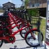シェアバイクにおける奈良市と奈良県の不毛な争い