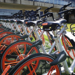 シェアバイク「Mobike」、中国以外の事業を閉鎖か
