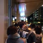 羽田空港の深夜リムジンバス、出発10分前までのWeb購入が便利だった