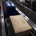 香港エクスプレスの受託手荷物、重さをクリアすれば複数個預け入れもok