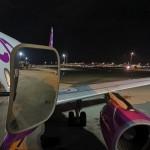 【Peach】深夜便で「隣が空いている席」を座席指定する小技