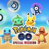 ソフトバンク、アクセス集中により「Pokémon GO」イベントの参加券配布を一時中止→イベントを延期