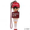「リカちゃん」が「docomo Wi-Fiサポーター」に。ドコモがオリジナルストラップ発売