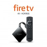 Amazon、Fire TV Stickが3,980円、Fire TVが6,980円のセール、8月17日まで