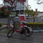 仙台コミュニティサイクル「DATE BIKE」が24時間営業、12月からトライアルで