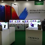 OPPO R15 Neoが税込13,800円に。SIMカード新規契約とセット購入で割引
