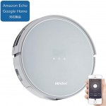 Amazon Echo/Google Home対応ロボット掃除機が15,800円、特選タイムセール