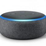 Amazonサイバーマンデー、Echo Dot新モデルが3,240円、Echo Plus新モデル12,980円など