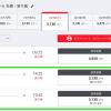 エアアジア、名古屋-札幌が片道2,980円のセール。週末も対象