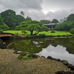 新宿御苑が3月19日より入園料を500円に値上げ、年間パスポートは2,000円で据置