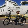 おおいたサイクルシェア、ドコモ・バイクシェアへ事業譲渡の方針