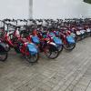 ドコモ・バイクシェア、江東区の自転車ポートが100カ所に拡大、都内10区合計で約610カ所に