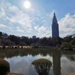 新宿御苑は6月2日に営業再開、スタバやレストランはテイクアウト限定・年間パスポートの期間延長も