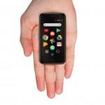3.3インチコンパクトスマホ「Palm Phone」国内発売、税込44,800円