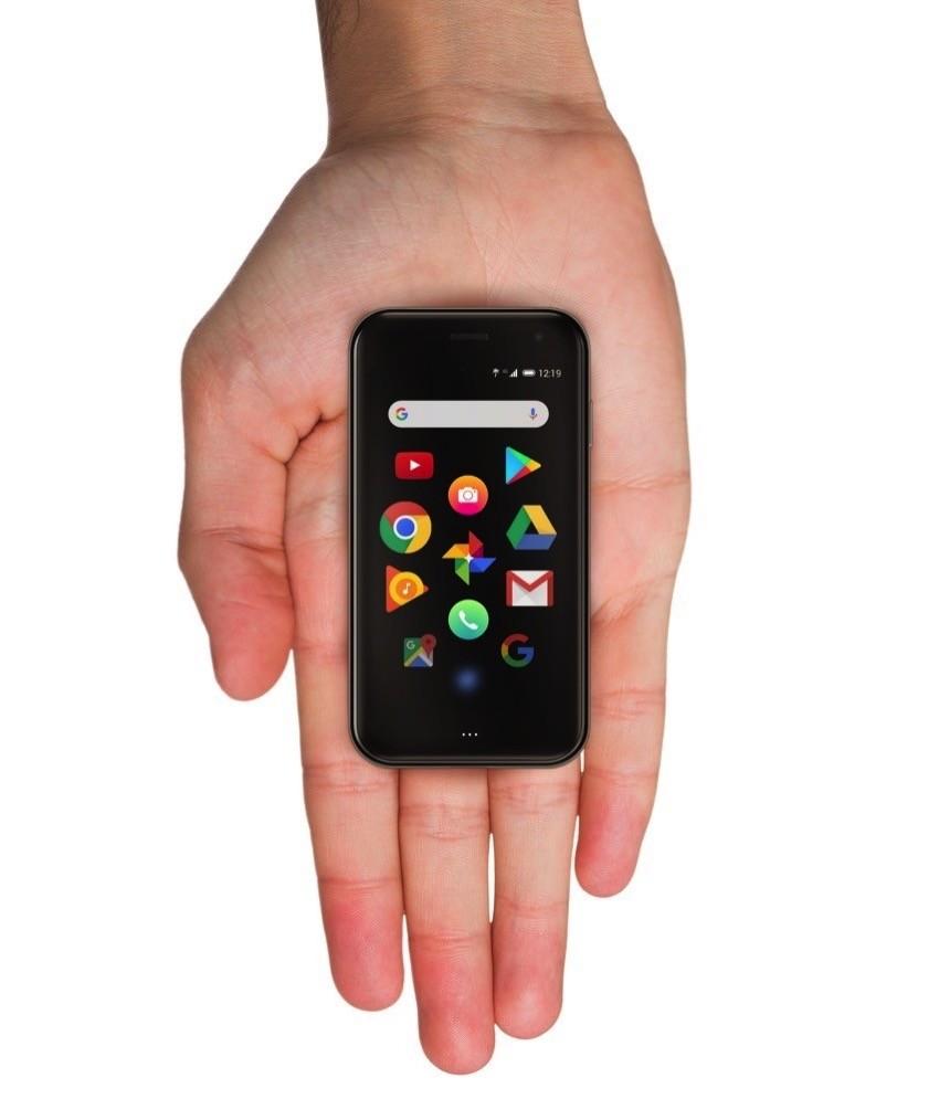 Palm Phoneが4月24日(水)に国内発売