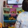 子どもが一人で勝手にYouTubeを見ないように、型落ちディスプレイ+Fire TVを活用している話