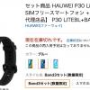 HUAWEI P30シリーズ、Amazonも取扱いを中止・再開未定