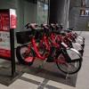 名古屋のシェアバイク「カリテコバイク」を試す、電動アシストつきで30分150円から
