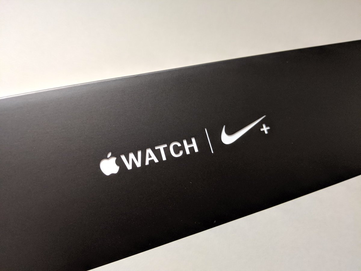 Apple Watch Nike+ Series 4(GPS+Cellularモデル)を購入