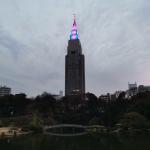 新宿御苑の営業時間が19時までに延長(7月1日〜8月20日)