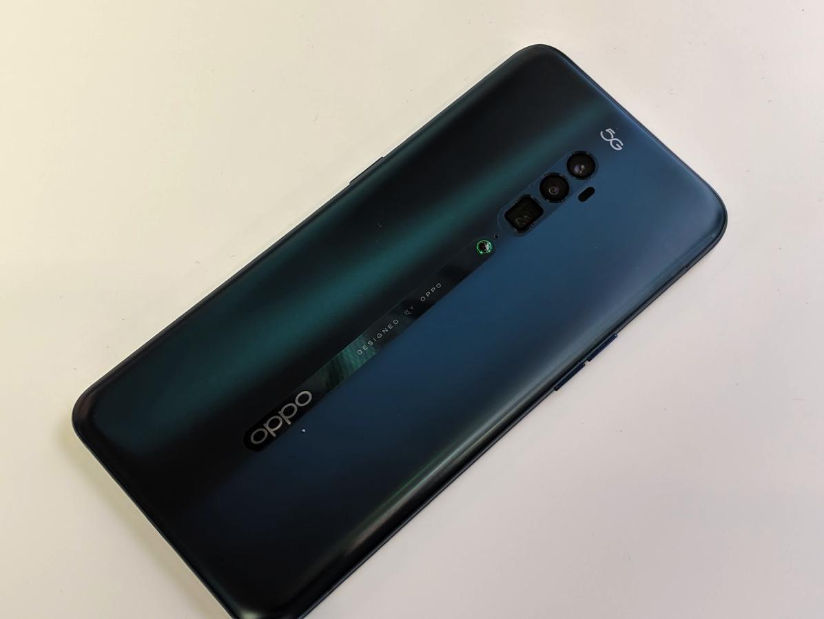 OPPO Reno 10x Zoom(5Gモデル)