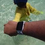 iPhoneなし、Apple WatchをAndroidのお供に1カ月使ってみた