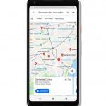 Googleマップにシェアバイクのリアルタイム状況を反映、新北市・高雄市・ニューヨーク等が対象