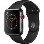 Apple WatchがAmazonタイムセール祭りに登場、Series 3が37,980円から