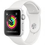 Apple Watch Series 3、GPSモデルが税別19,800円、Cellularモデルが30,800円に値下がり
