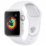 Apple Watch Series 3(GPS)、38mmが22,000円以下、42mmが約25,000円に値下がり