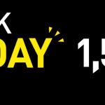 【Peach】国内線が片道1,500円・国際線1,590円から、11月28日(木)22時からブラックフライデーセール