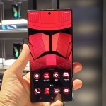 ドコモオンラインショップ、Galaxy Note10+ Star Wars Special Editionの購入手続を受付開始