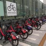 ドコモ系シェアバイクが事前会員登録なしで「d払い」からレンタル可能に、東京・大阪・仙台など