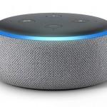 Echo Dot(第3世代)が1,280円、Music Unlimited1カ月分セット