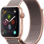 【Amazon初売り】Apple Watch Series 4、GPSモデルが35,600円、Cellularモデル49,980円から
