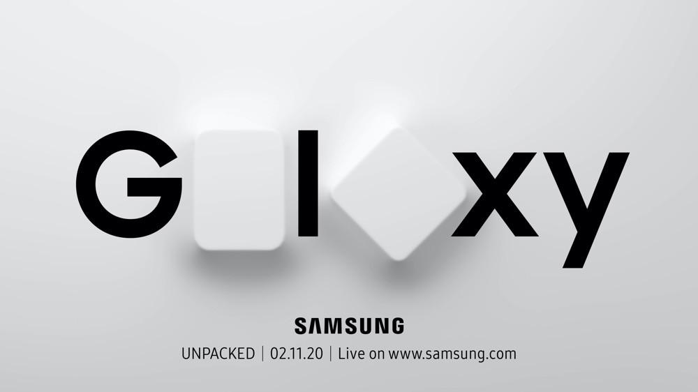 [Invitation] Samsung Galaxy Unpacked 2020 – Samsung Global Newsroom