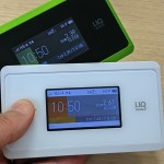 UQ、WX06とWiMAX HOME 02を1月30日発売、本体価格は税別1.5万円