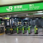 JR新宿駅の東西自由通路は東京オリンピック前に開通、入場券不要で通行可能に