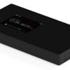 シャープが5GモバイルWi-Fiルーター発表、有線2.5Gbps・Wi-Fi 6・USB 3.0もサポート
