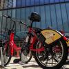 「大阪バイクシェア」ポート数が200に拡大、約1年間で倍増