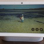 Googleアカウントが無い両親に「孫の写真垂れ流し」目的でNest Hubをプレゼントした