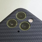 【Deff】iPhone 11 Proのレンズ周辺を覆うカバーを購入してみた