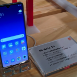 小米「Mi Note 10」が最安27,200円から。OCN モバイル ONEで取扱記念セール