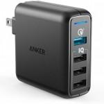 【Anker】PD対応充電器・ポータブル電源・USBケーブルなどが特選タイムセールに登場
