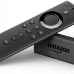 AmazonにFire TV Stickが再入荷、4Kモデルは入荷未定