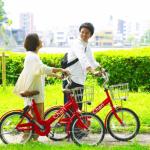 シェアサイクル「Charichari」7月中旬に名古屋で提供開始