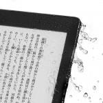 防水対応Kindle Paperwhite 8GBがUnlimited3カ月分コミで12,980円。キッズモデルもセールに