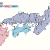 JR西日本・九州・四国線の特急・新幹線が1日あたり6,000円で乗り放題「どこでもドアきっぷ」、利用期間は10月1日〜12月25日